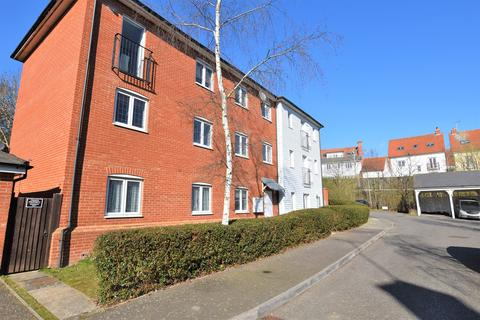 2 bedroom apartment for sale - Beadle Place, Great Totham, Maldon, CM9