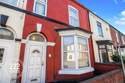 1 bedroom in a house share to rent - Froghall Lane, Warrington, WA2