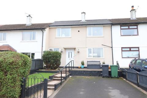 3 bedroom terraced house for sale - Oaklands Drive, Upperby, Carlisle, CA2