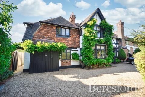 5 bedroom detached house for sale - Heath Drive, Gidea Park, Essex, RM2