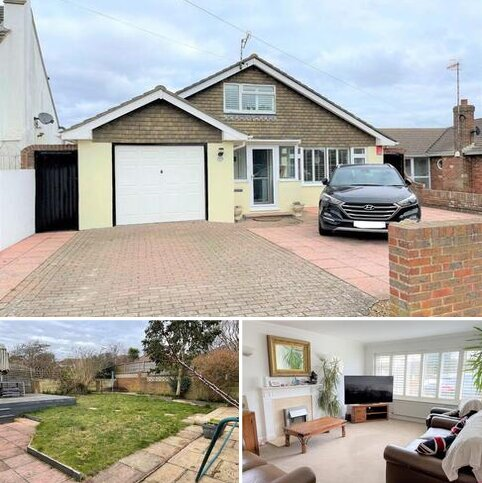 4 bedroom chalet for sale - Chichester Drive West, Saltdean, Brighton, BN2 8SF