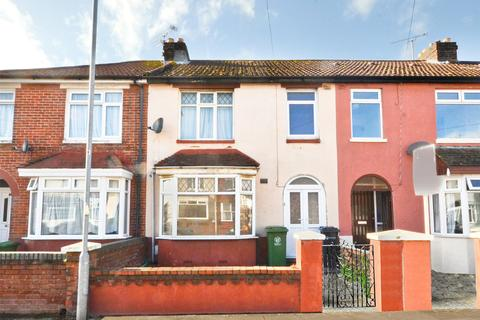 3 bedroom terraced house for sale - Aylen Road, Portsmouth, Hampshire, PO3