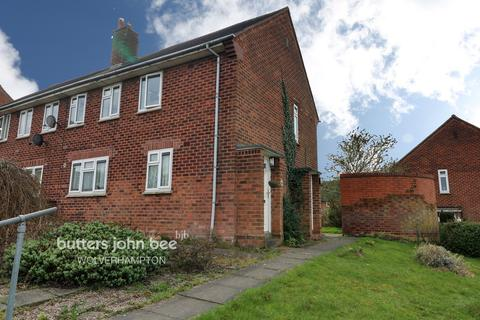 1 bedroom maisonette for sale - Stourton Drive, Wolverhampton