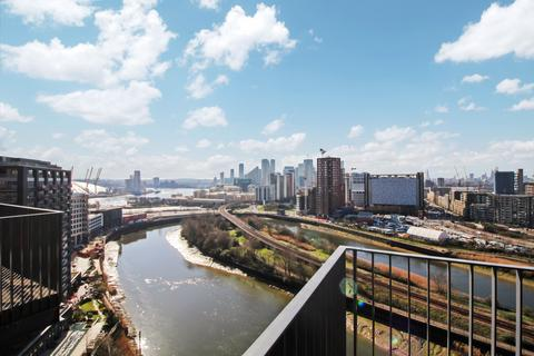 Studio to rent - Amelia House, 41 Lyell Street, London, E14