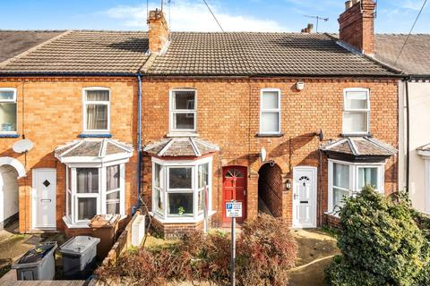 2 bedroom terraced house for sale - Newland Street West, Lincoln, LN1