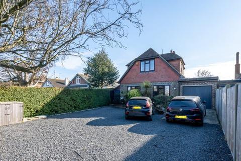 4 bedroom detached house for sale - Hook Lane, Nyetimber, Bognor Regis, West Sussex, PO21 3NY