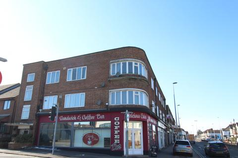 2 bedroom flat for sale - Palace Court, Watling Street, Chatham, Kent, ME5