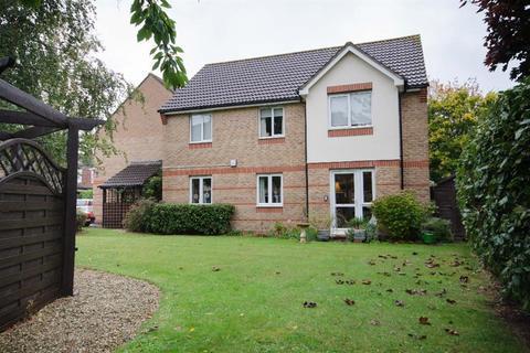 2 bedroom flat for sale - Albert Road, Staple Hill, Bristol, BS16 5HG