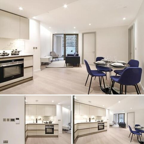 2 bedroom apartment to rent - Westmark Tower Paddington W2