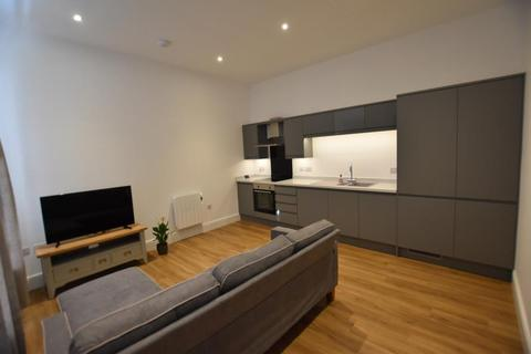 2 bedroom apartment to rent - Vivian Lodge, Vivian Avenue, Carrington, Nottingham NG5 1AF