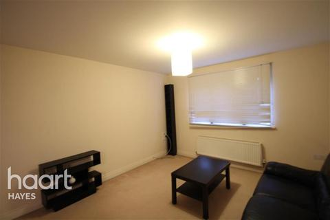 2 bedroom flat to rent - Nine Acres Close, UB3 1SU
