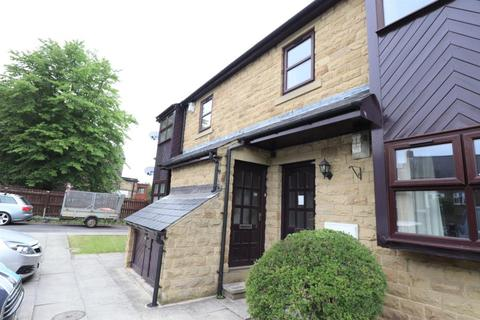 2 bedroom apartment for sale - WILLIAMS COURT, FARSLEY, PUDSEY, LS28 5JL