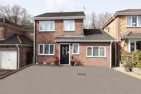 4 bedroom detached house for sale - Clos Dyfodwg, Llantwit Fardre, CF38 2TP