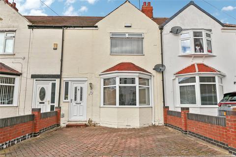 3 bedroom terraced house for sale - Eastfield Road, Hull, HU4