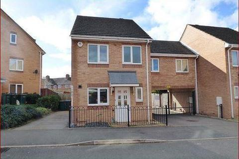 3 bedroom property for sale - Carroll Crescent, Coventry