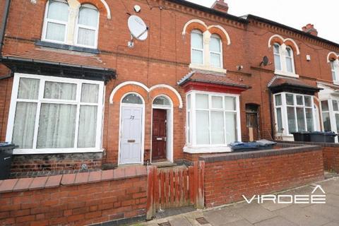 3 bedroom terraced house for sale - Osborne Road, Handsworth, West Midlands, B21