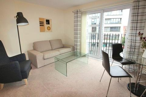 2 bedroom apartment to rent - Steele House, Woden Street, Salford