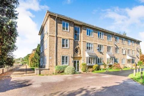 2 bedroom flat to rent - Quintin Gurney House, Keswick Hall, Norwich, Norfolk, NR4