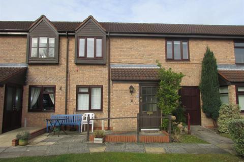 2 bedroom maisonette to rent - Hartlebury Close, Dorridge, Solihull, West Midlands
