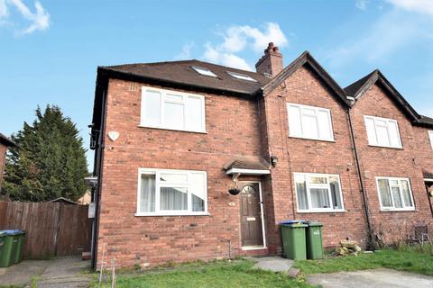 3 bedroom maisonette for sale - Churchbury Road, Eltham, SE9