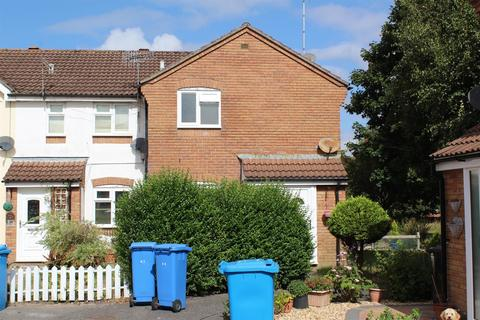 1 bedroom house to rent - Southbrook Close, Canford Heath, Poole