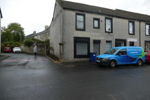 Retail property (high street) to rent - Brown Street, Stewarton