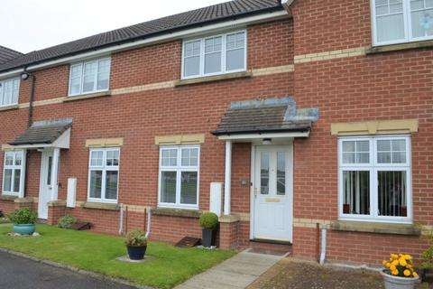 2 bedroom terraced house to rent - Grahamsdyke Place, Bo`Ness, EH51
