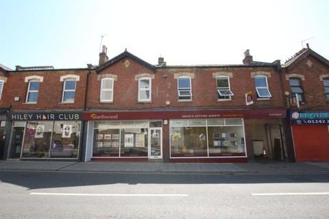 2 bedroom flat to rent - Prestbury Road, Pittville, Cheltenham, GL52