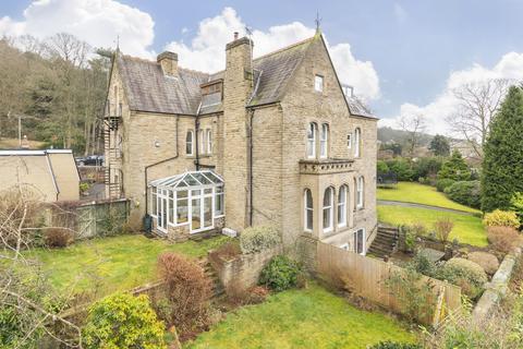 5 bedroom semi-detached house for sale - Lady Lane, Bingley, BD16 4TT