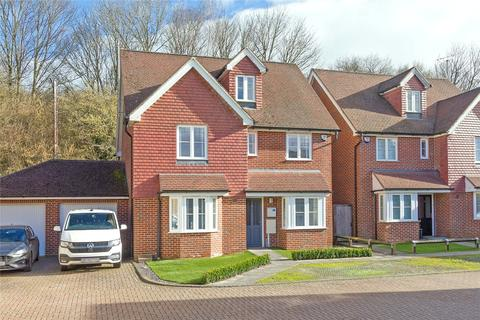 5 bedroom detached house for sale - Oak Close, Borden, Sittingbourne, Kent, ME9