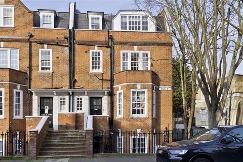 2 bedroom apartment for sale - Gunterstone Road, London, W14