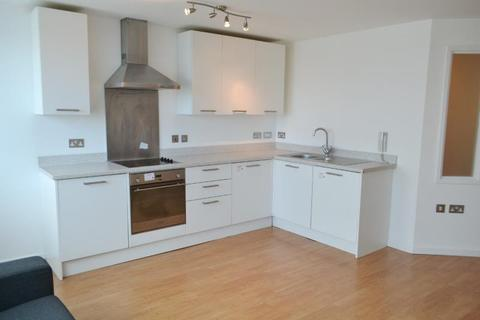 1 bedroom apartment to rent - 928 Marco Island, Huntingdon Street, Nottingham, NG1 1AT