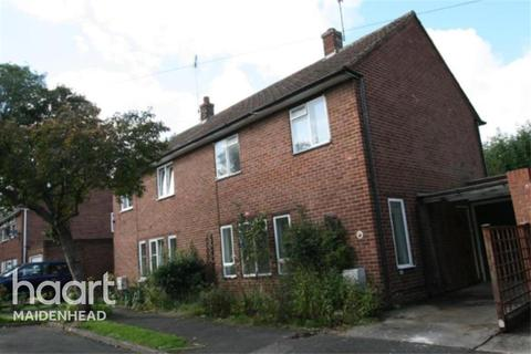 3 bedroom terraced house to rent - Courtlands, Maidenhead
