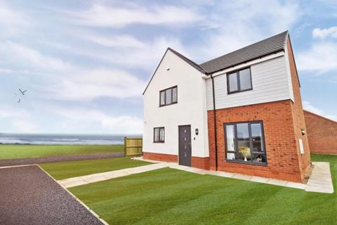 4 bedroom detached house for sale - Forest Avenue (Plot 109), Hartlepool, TS24