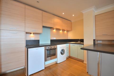 1 bedroom flat to rent - Berber Parade, Woolwich, SE18