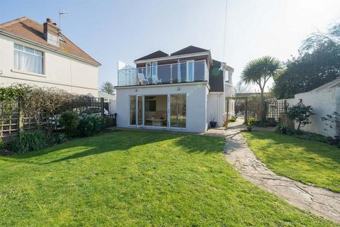 5 bedroom detached house for sale - Drake Road, Lee-on-the-Solent, Hampshire
