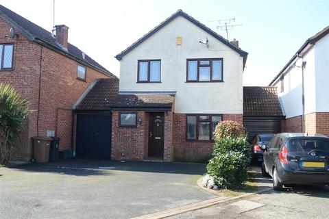 4 bedroom detached house for sale - Longshots Close, Chelmsford