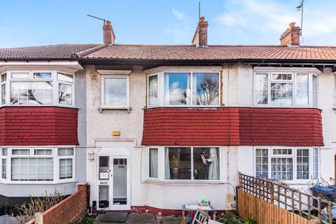 3 bedroom terraced house for sale - Kingston Road, New Malden