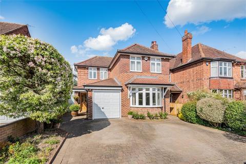 3 bedroom detached house for sale - Ellis Road, Bedford