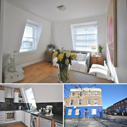 2 bedroom flat for sale - Bagshot Street Walworth SE17