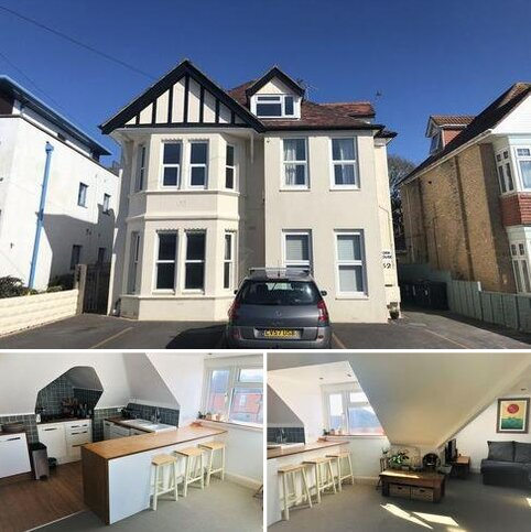 2 bedroom flat for sale - Southbourne, Bournemouth