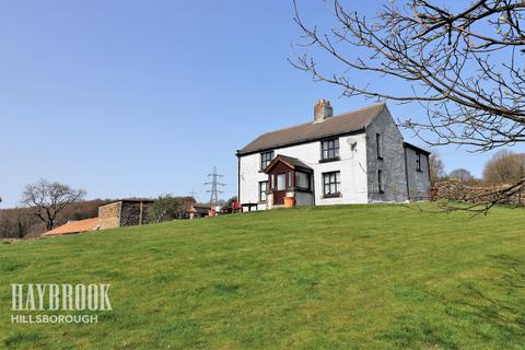 3 bedroom detached house for sale - Underhill Lane, Sheffield