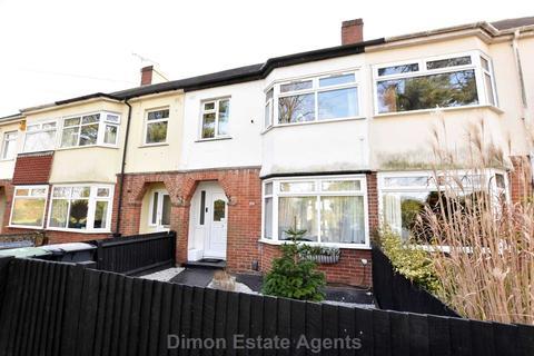 3 bedroom terraced house for sale - Wilmott Lane, Gosport