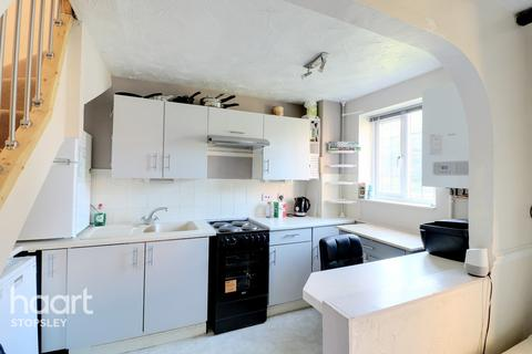 1 bedroom terraced house for sale - Hedley Rise, Luton