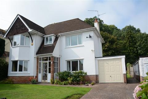 3 bedroom detached house to rent - Court Crescent, Bassaleg, Newport NP10 NP10