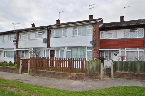 3 bedroom terraced house for sale - Tamar Way, Langley, SL3