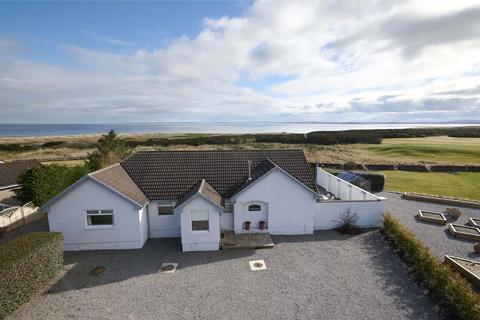 3 bedroom bungalow for sale - Trilleachan, 26 Elizabeth Crescent, Dornoch, IV25