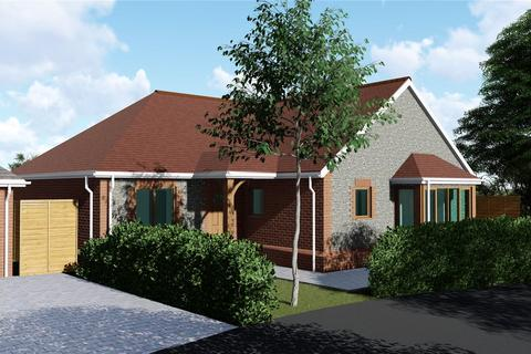 3 bedroom bungalow for sale - Starlings View, Arundel Road, Angmering, West Sussex, BN16