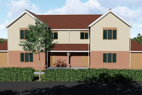 3 bedroom semi-detached house for sale - Starlings View, Arundel Road, Angmering, West Sussex, BN16