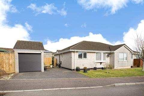 2 bedroom semi-detached bungalow for sale - Louis Way, Dunkeswell, Honiton, EX14